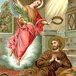 Oración a San Alejo para Alejar malos vecinos
