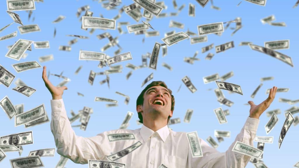 oración milagrosa para ganar la lotería