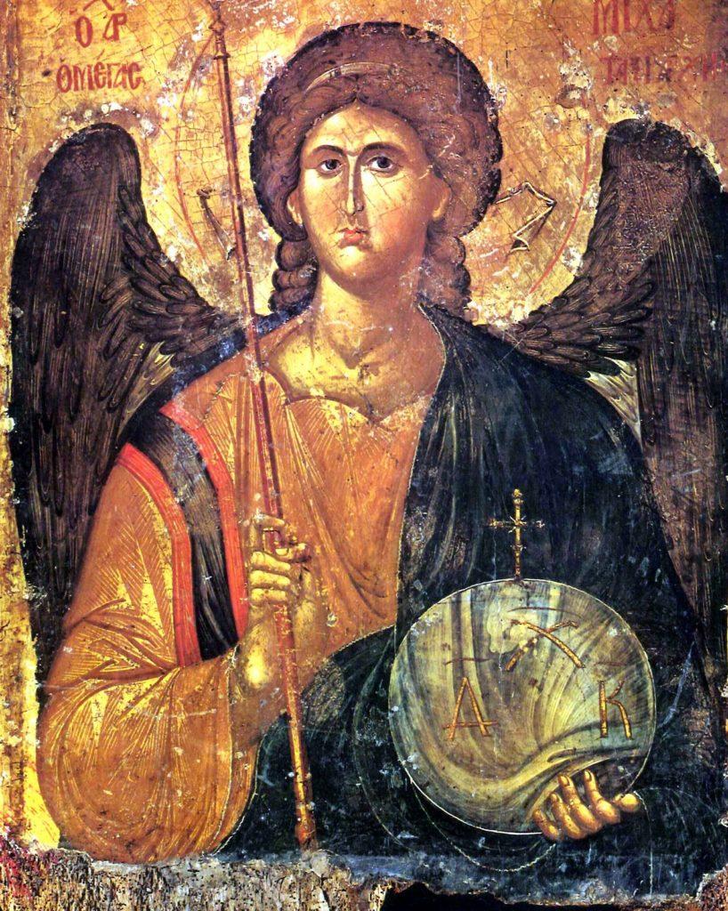 oracion a san miguel arcangel para deshacer brujeria.