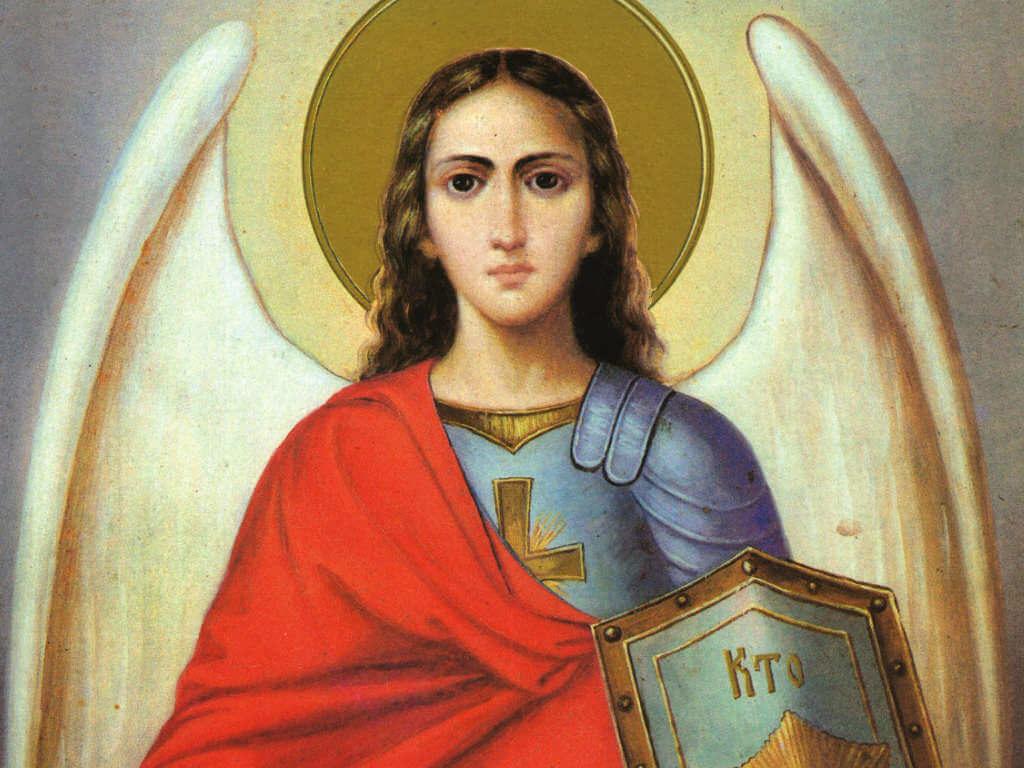 oración de revocación a san miguel de arcángel