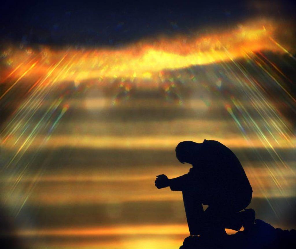 oración al ánima sola
