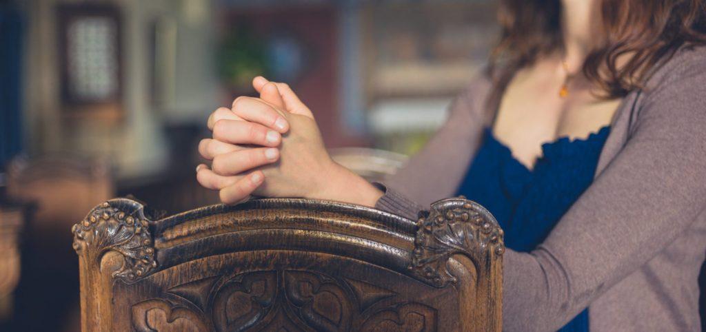 oracion a dios para olvidar un amor