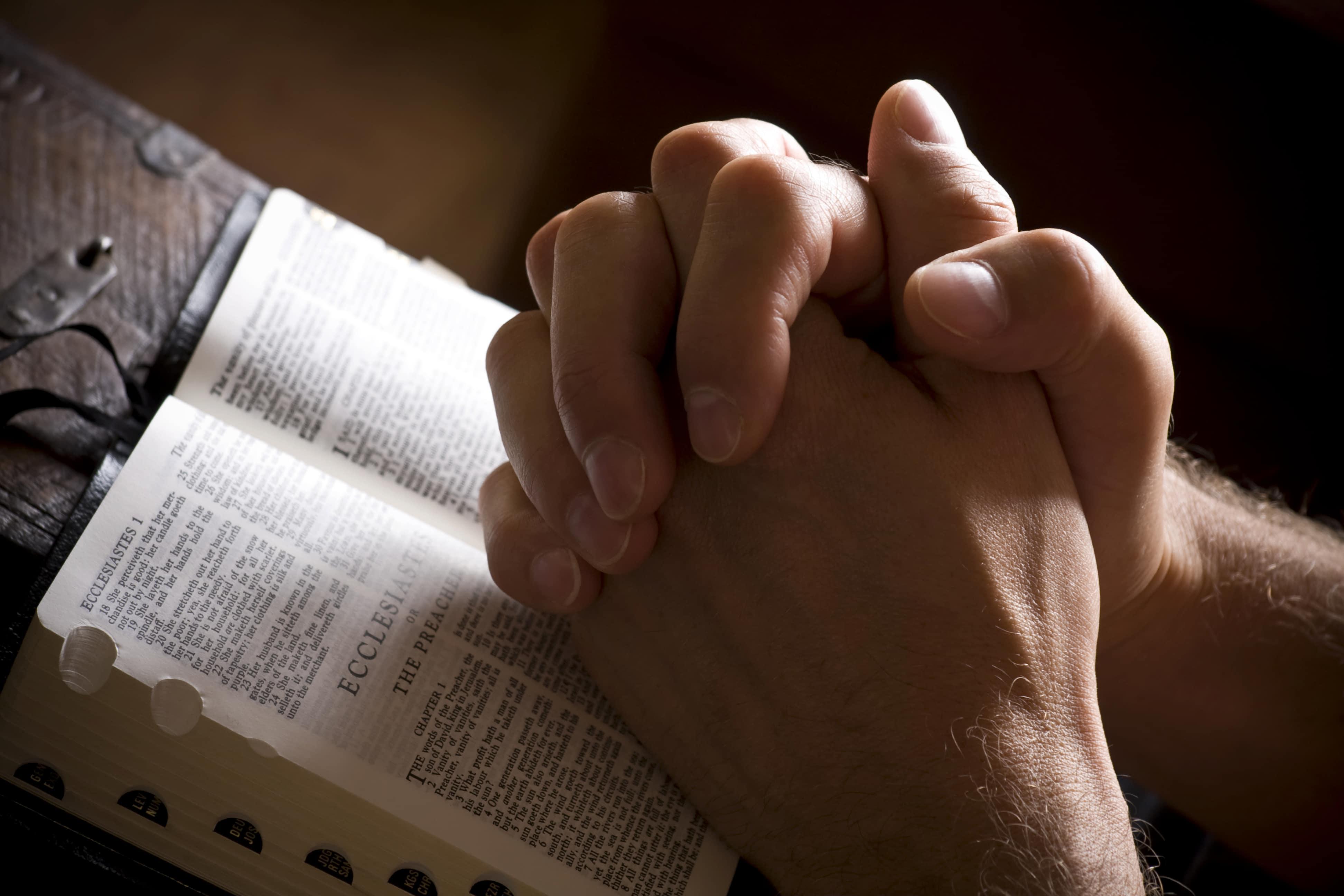 oracion para un familiar enfermo grave
