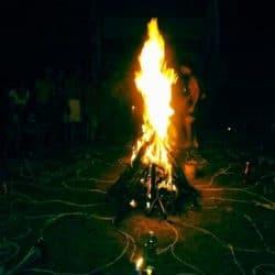 Milagrosa Oración a Nicanor Ochoa, el brujo de los venezolanos