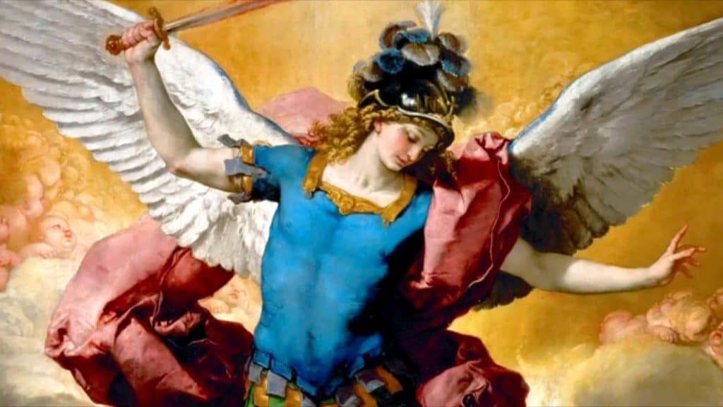 oración de revocación a san miguel arcángel
