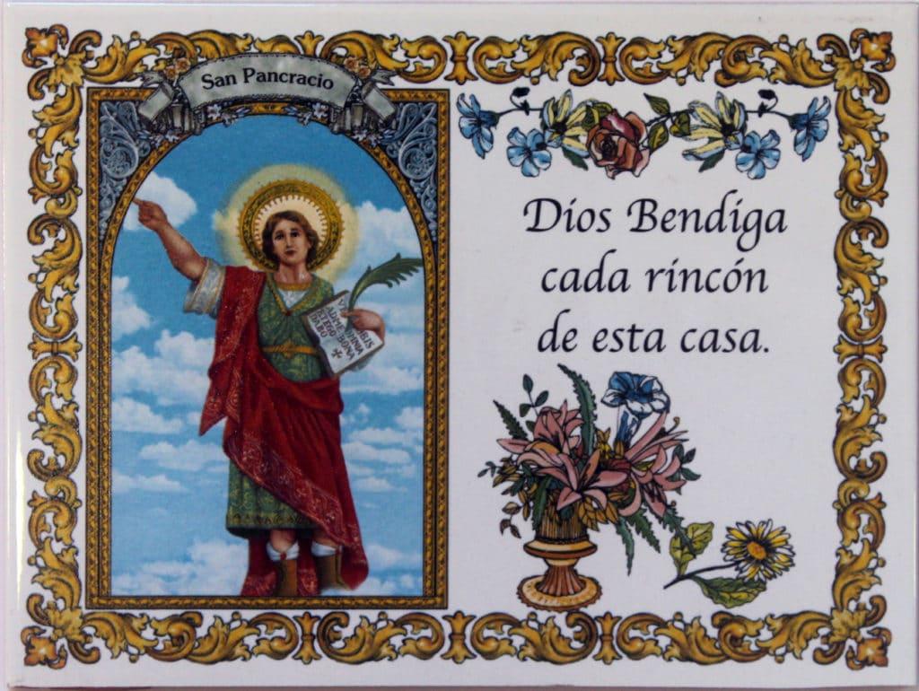 Oraciones A San Pancracio Las Mejores Plegarias Para Usted