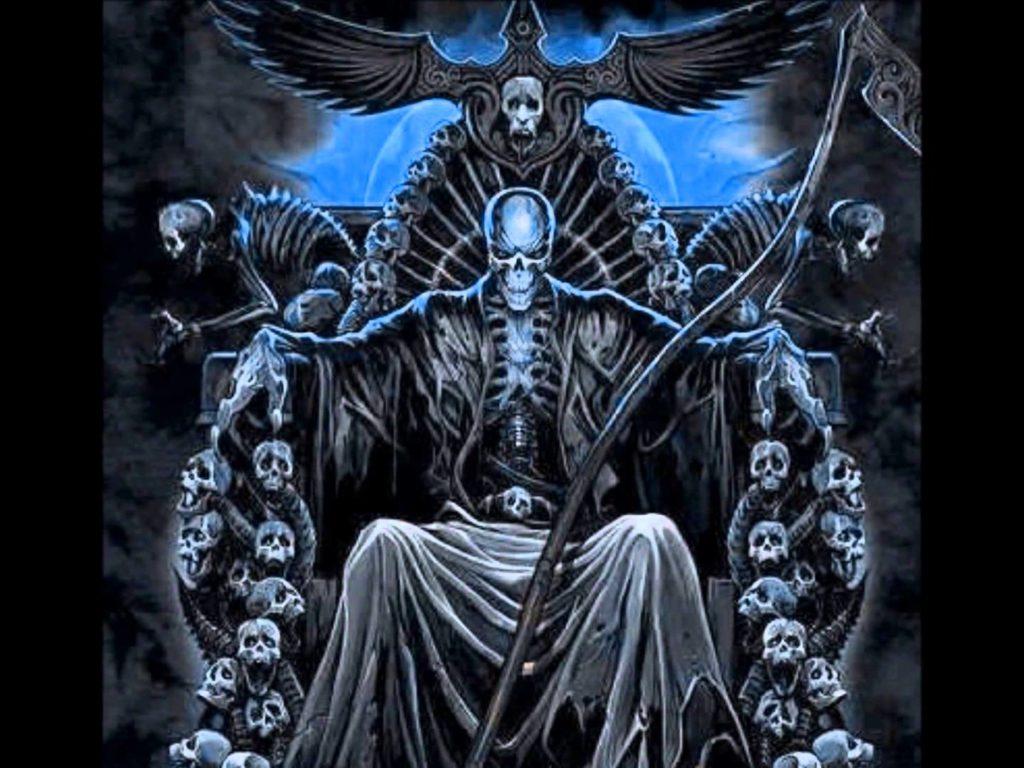 que pide a cambio la santa muerte