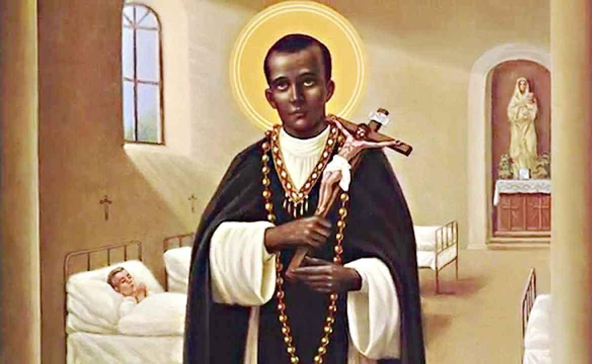 Milagros de San Martín de Porres