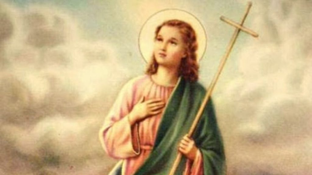 Oración a Santa Marta dominadora para dominar al ser amado.