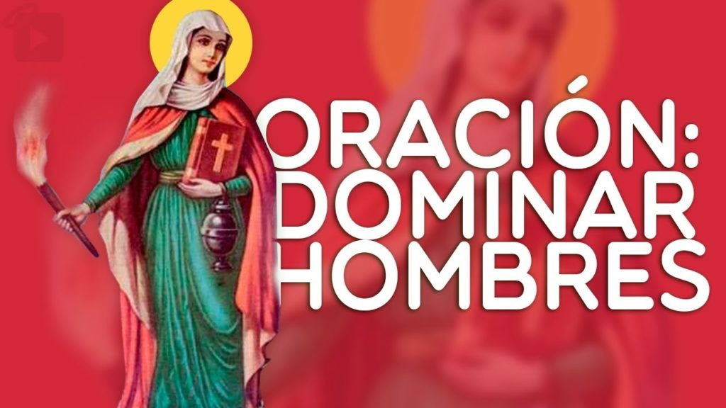Oración a Santa Marta dominadora para dominar al ser amado