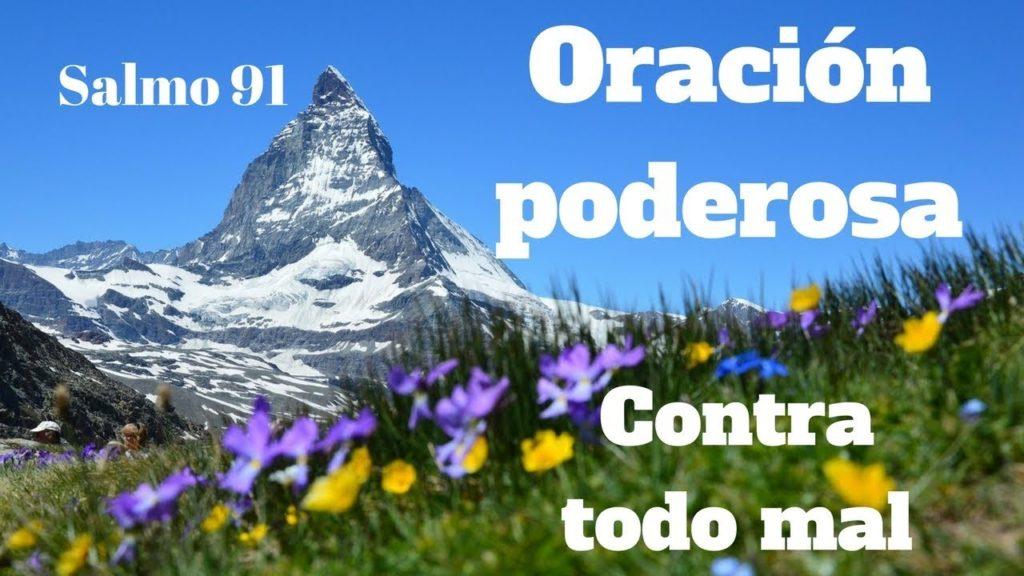 Salmo 91 una oracion de proteccion y sanacion mental y fisica