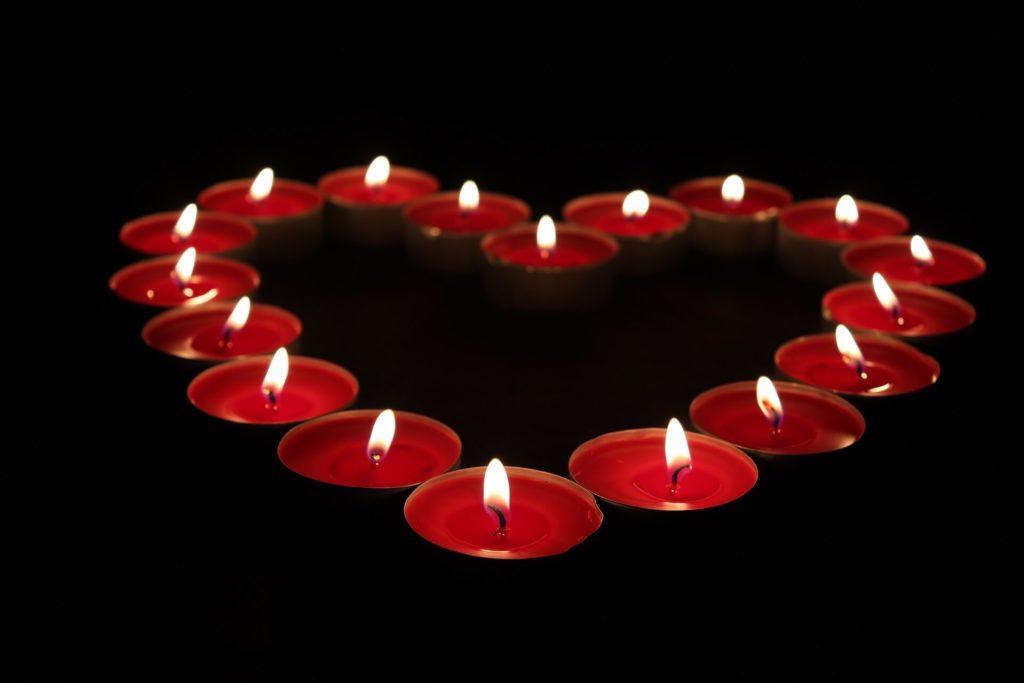 Oración a San Antonio para que me pida matrimonio