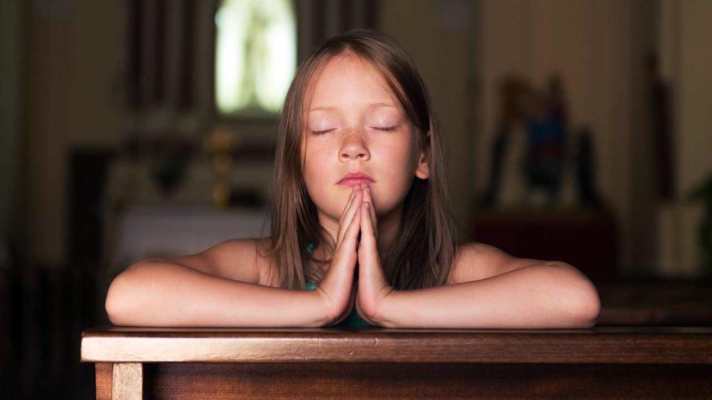 Oración para iniciar el año nuevo