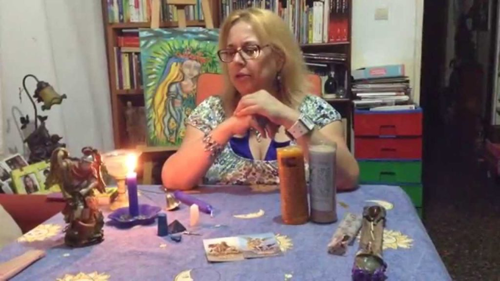 Oración de Protección a San Miguel Arcángel