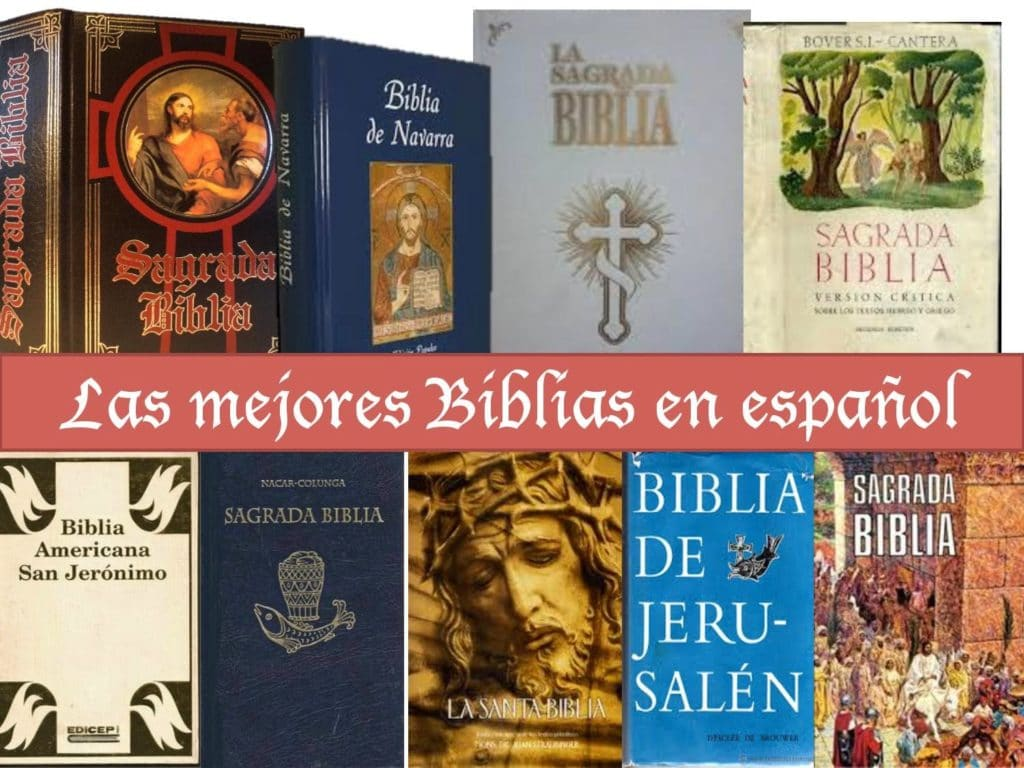 libros tiene la Biblia Reina Valera.