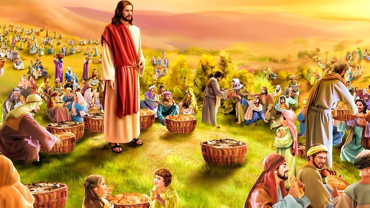 CUANTOS MILAGROS HIZO JESÚS