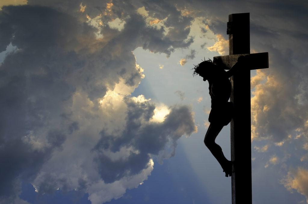 as 7 palabras de Jesús