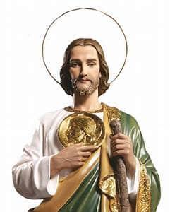 Oración a San Judas Tadeo para el matrimonio