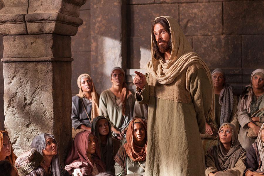 que idioma hablaba jesús