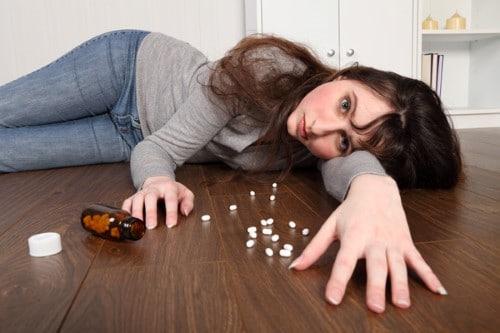 reflexion sobre las drogas en los adolescentes