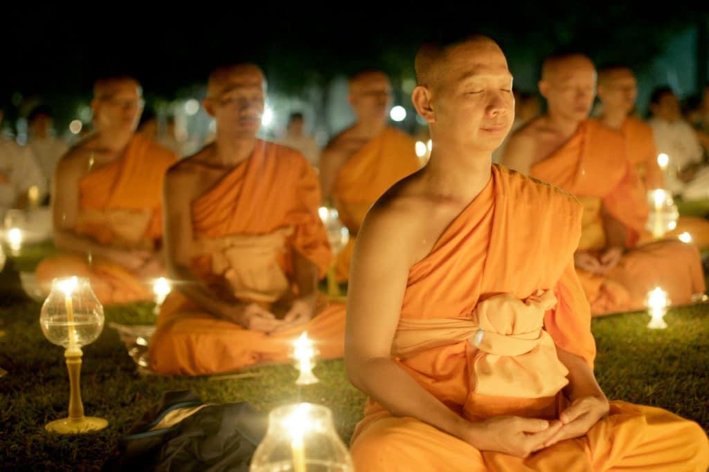 doctrina del budismo