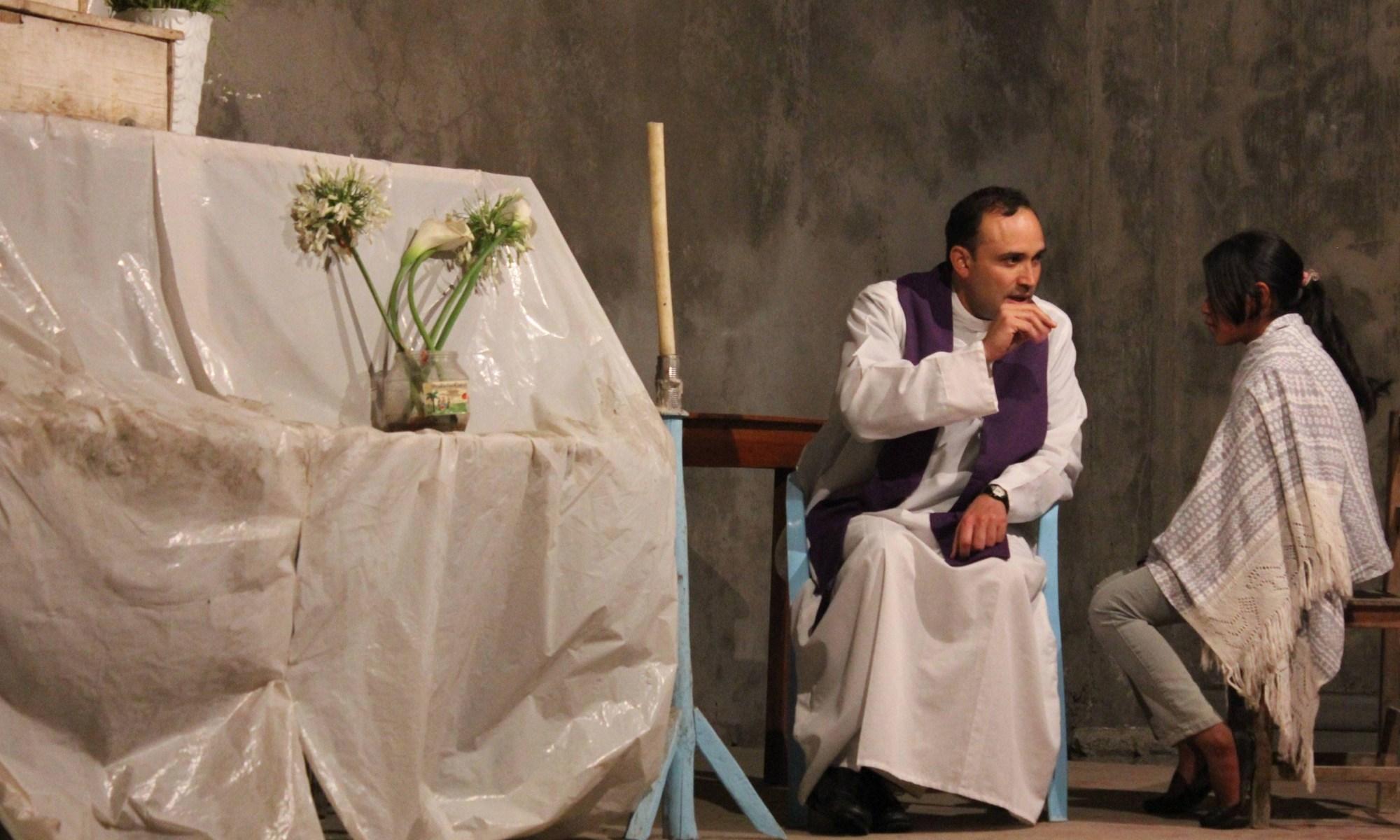 sacramento de servicio