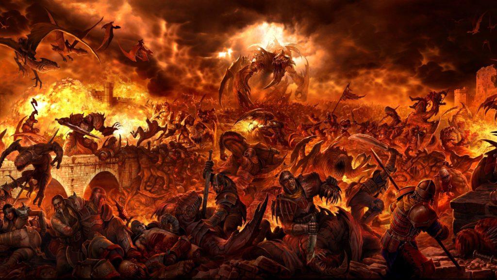 existe el infierno