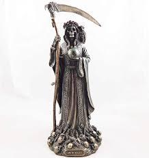 Oracion a la Santa Muerte