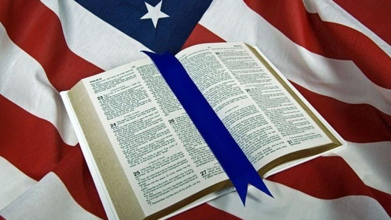 religión de Estados Unidos