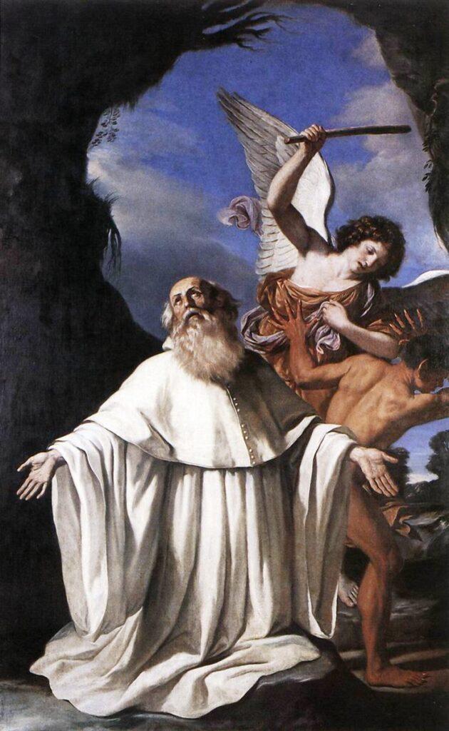 Santo Christian