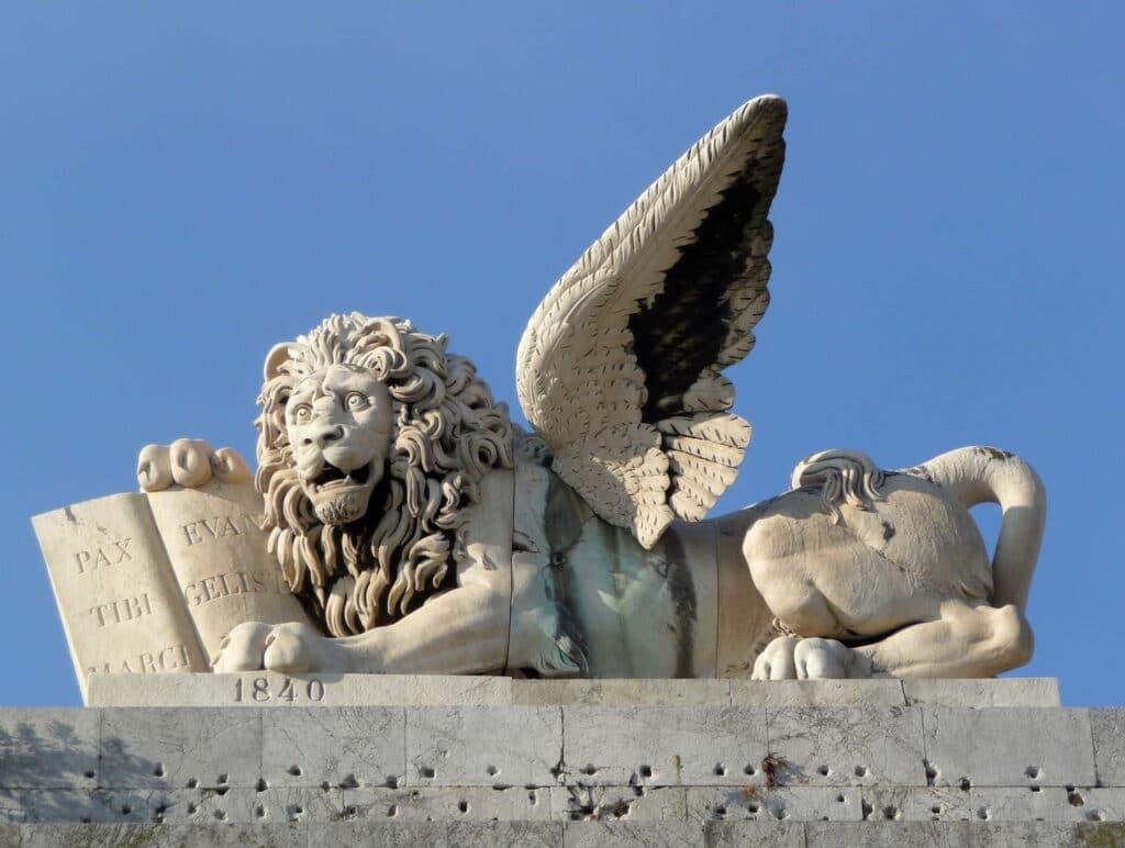 oración a san marcos de león que venga que venga