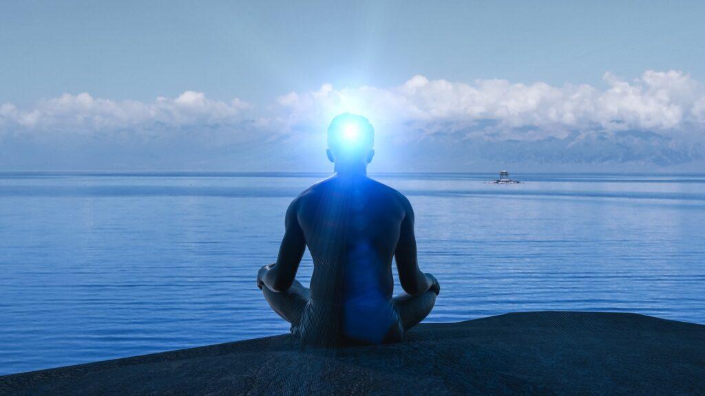 oración para la paz interior